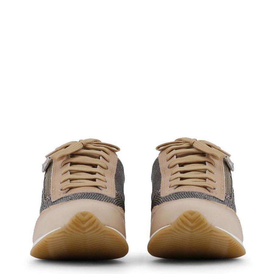 Sneakers van Arnaldo Toscani - beige