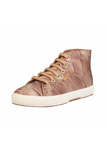 Superga Sneaker van Superga - goud/beige
