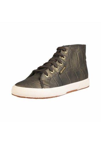 Superga Sneakers van Superga - kaki