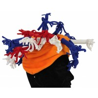 Oranje toeter met hoed Holland - Copy - Copy