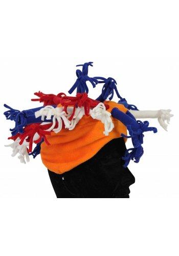 Neckermann Oranje toeter met hoed Holland - Copy - Copy
