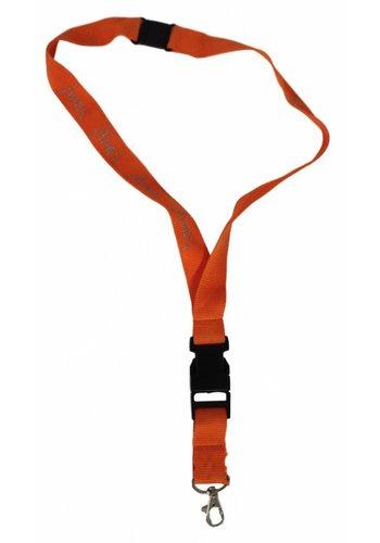 Neckermann Oranje keycord