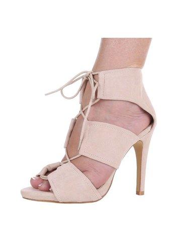 Neckermann Dames Open schoen - nude
