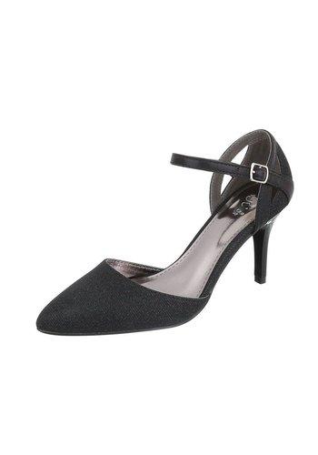 Neckermann Damen High Heels - schwarz