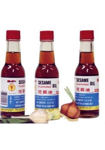 Mee Chun Sesam Olie