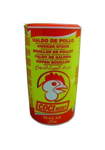 Coci Nort Bouillon de poulet