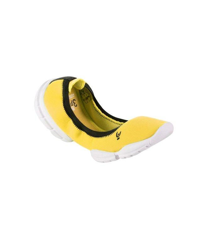 3Pro Ballerina 3Pro Ballerina - Yellow/White