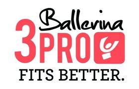 3Pro Ballerina