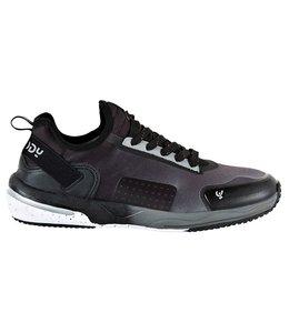 Feline Feline Fitness Shoe - Grey/Black