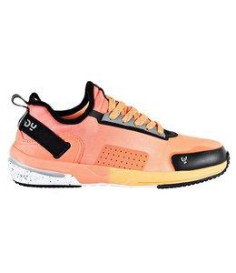 Feline Feline Fitness Shoe - Peach/Pink