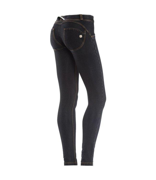 WR.UP® WR.UP® Pantalone Lungo - Black/Grey Denim