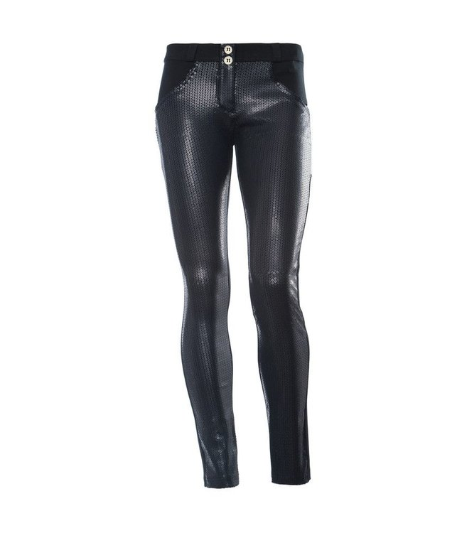WR.UP® WR.UP® Pantalone Lungo Black