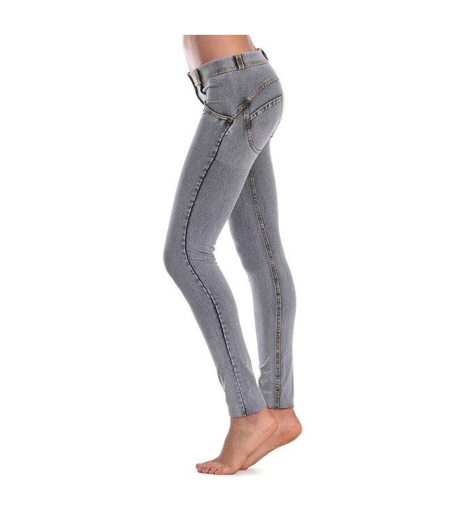 WR.UP® WR.UP® Pantalone Lungo Grey Wash