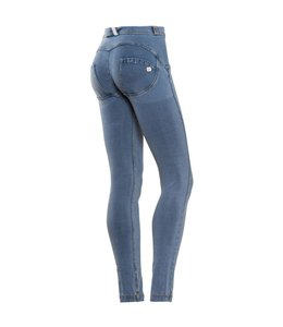 WR.UP® WR.UP® Pantalone Lungo Blue Denim