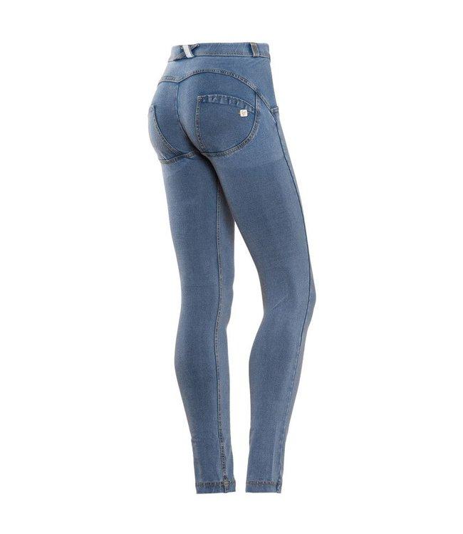 WR.UP® WR.UP® Pantalone Lungo Blue Denim