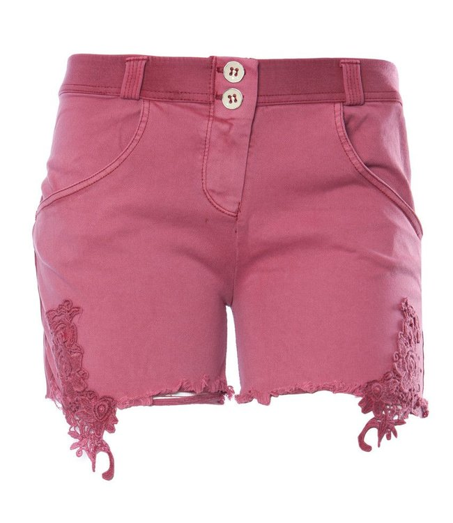 WR.UP® WR.UP® Pantalone Short - Red/Pink
