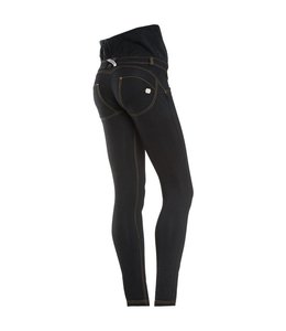 WR.UP® WR.UP® Pantalone Lungo - Black Denim