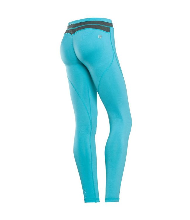 WR.UP® WR.UP® Pantalone Lungo Sport - Teal