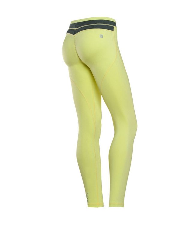 WR.UP® WR.UP® Pantalone Lungo Sport - Yellow