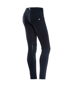 WR.UP® WR.UP® Pantalone Lungo Sport Pro - Black