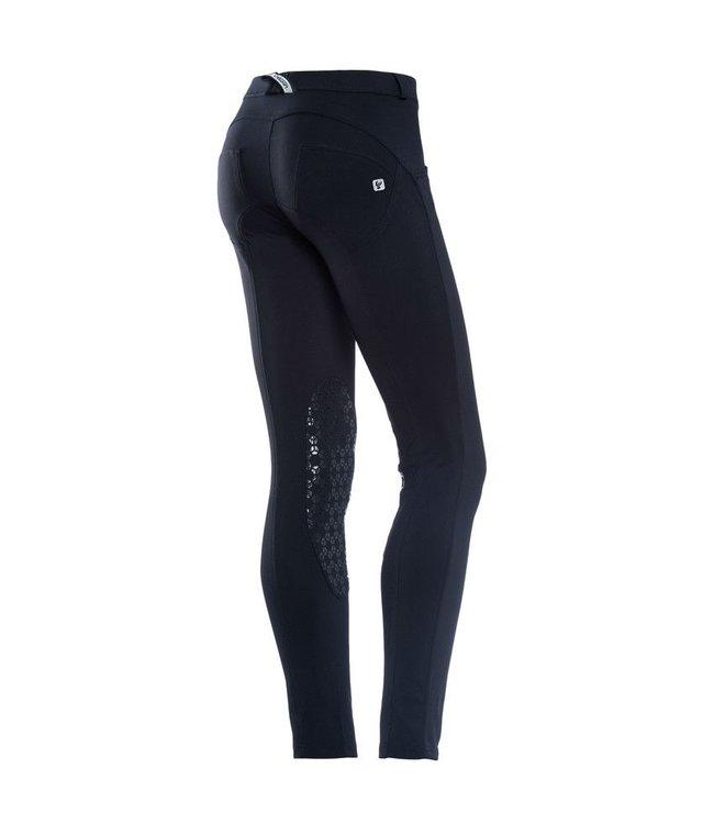 WR.UP® WR.UP® Pantalone Lungo Sport Pro - Black