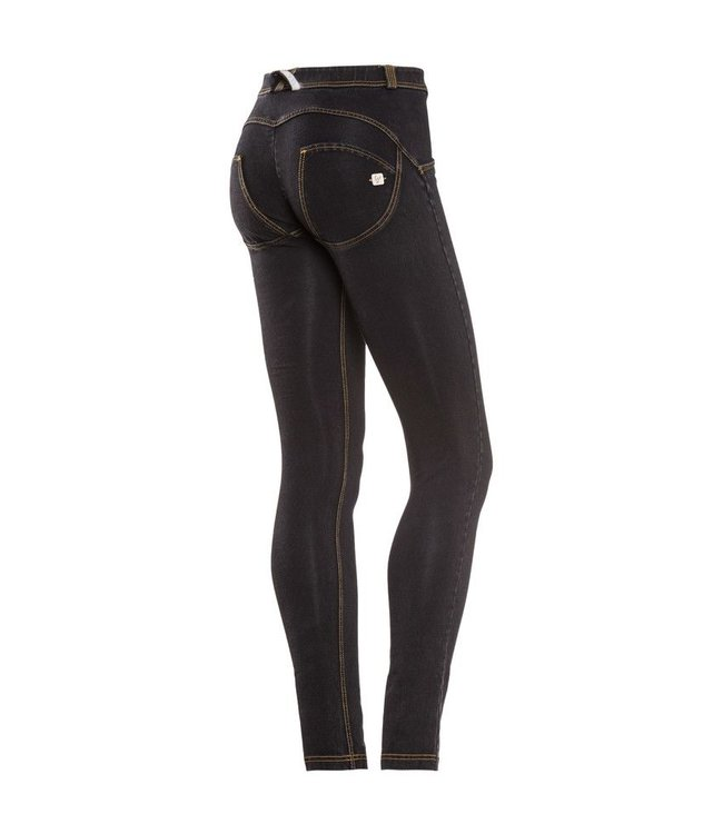 WR.UP® WR.UP® Pantalone Lungo - Black Denim