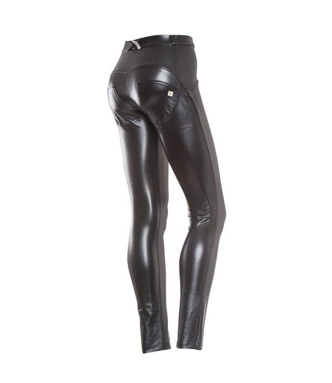 WR.UP® WR.UP® Pantalone Lungo - Black Eco Leather
