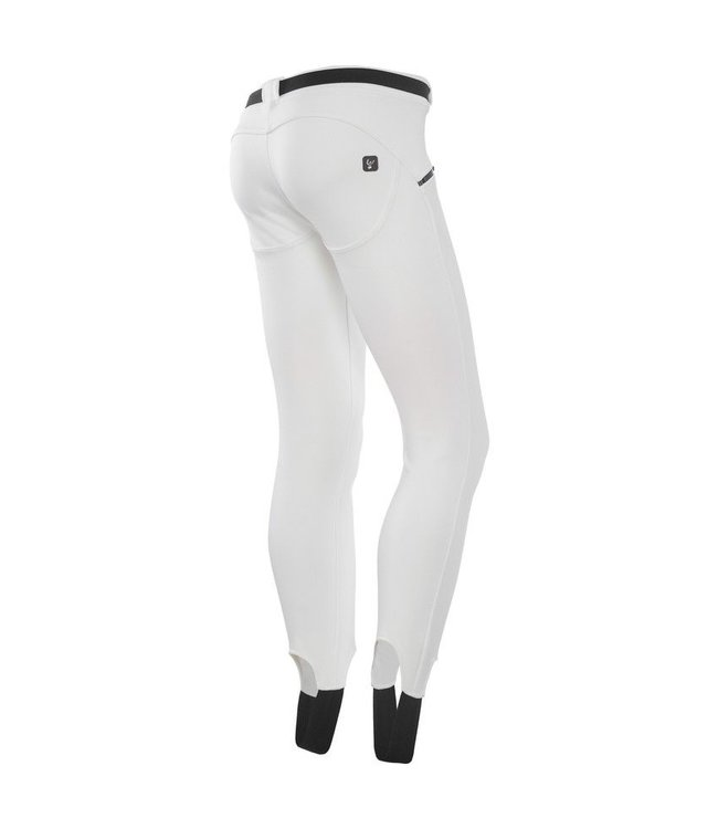 WR.UP® WR.UP® Pantalone Lungo - White Snow Winter Wear