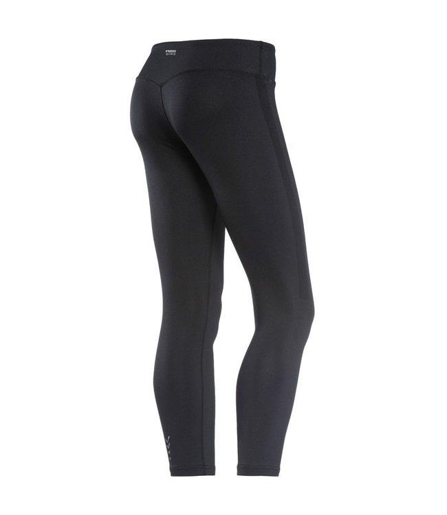Super Fit Pantalone 7/8 - Black SuperFit
