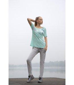 T-Shirt T-Shirt M/C - Green Freddy T-Shrit
