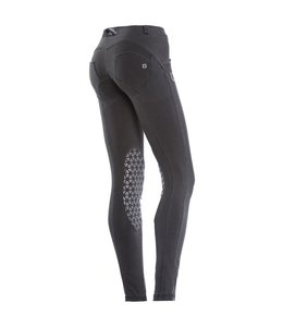 WR.UP® WR.UP® Pantalone Lungo Sport - Black