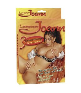 You2Toys Lovedoll Joann