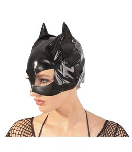 Black Level Lak katten masker One size