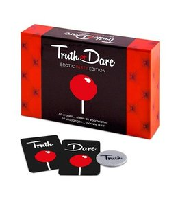 "Tease & Please Toss""Truth or Dare"""