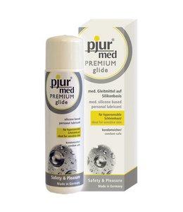 Pjur Pjur med Premium glide 100 ml