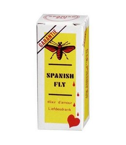 Cobeco Pharma Spanish Fly Extra