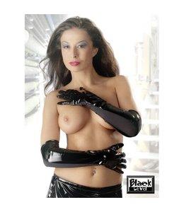 Black Level Lak Handschoenen