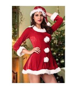 Christmas Kerstpakje - Belle