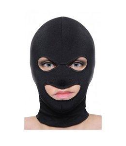Master Series Masker met oog en mond opening