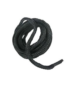 Frisky Multifunctioneel Bondage touw - Zwart