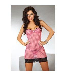 Livia Corsetti Fashion Maricel Jurkje - Roze