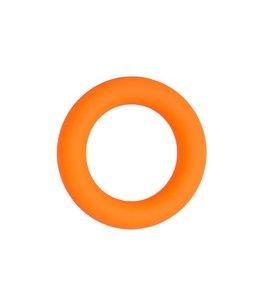 Easytoys Men Only Easytoys Siliconen Cockring Small - Oranje
