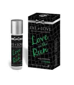 Eye Of Love EOL Mini Rollon Parfum Man/Vrouw Charm - 5 ml