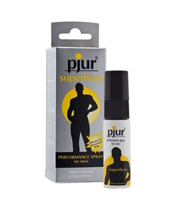 Pjur Pjur Superhero Performance Spray