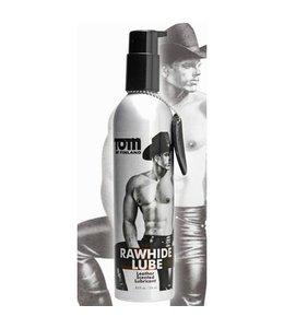 Tom of Finland Rawhide Lube Glijmiddel Met Ledergeur - 236 ml