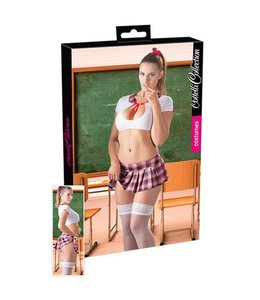 Cottelli Collection Schoolgirl Set