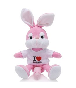 Naughty Bunny Naughty Bunny - Wit