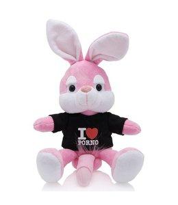 Naughty Bunny Naughty Bunny - Zwart