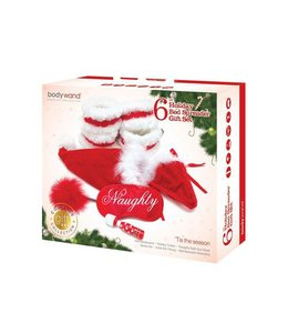 Bodywand Kerstpakket - Complete Bondage Set