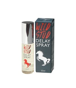Cobeco Pharma Wild Stud Delay Spray
